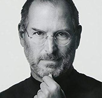 スティーブジョブズ Steve Jobs